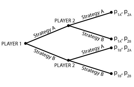 Game theory I: Extensive form | Policonomics