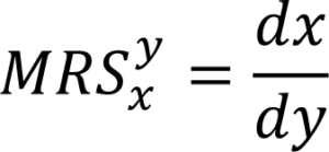 formula-Marginal-rate-of-substitution