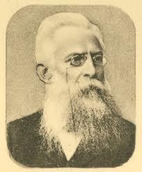 Etienne Laspeyres
